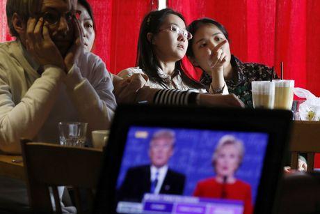 Sau tat ca, Donald Trump van duoc nguoi Trung Quoc yeu thich - Anh 2