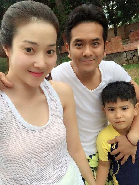 'Vong xoay tinh yeu' cua sao Viet: Chia tay-tai hop-chia tay - Anh 1