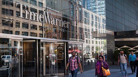AT&T bat ngo thau tom Time Warner voi gia 85,4 ty USD - Anh 1