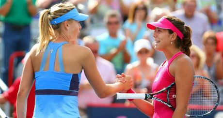 Tin the thao HOT 23/10: Sharapova dau Muguruza o TBN - Anh 1