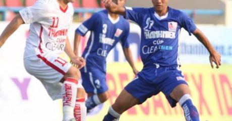 U21 Than Quang Ninh - U21 HAGL: Cong hien va lan xa - Anh 1
