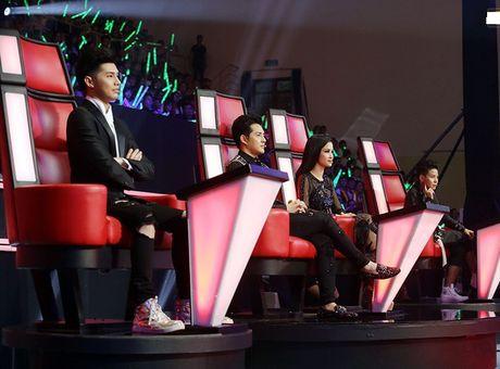 Liveshow 6 Giong hat Viet nhi: Thuy Binh lot xac, Milana vao chung ket - Anh 3