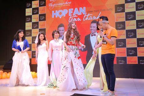 Tran Thanh bat khoc cam on va xin loi Hari Won vi da chon yeu minh - Anh 8