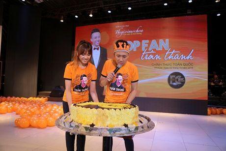 Tran Thanh bat khoc cam on va xin loi Hari Won vi da chon yeu minh - Anh 15