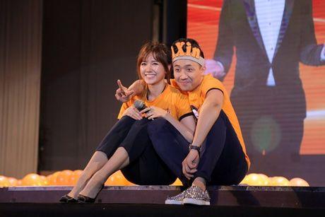 Tran Thanh bat khoc cam on va xin loi Hari Won vi da chon yeu minh - Anh 21