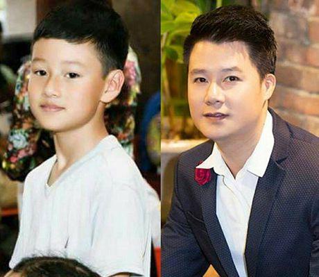 Quang Dung trai long chuyen giu gin tieng Viet cho con - Anh 4