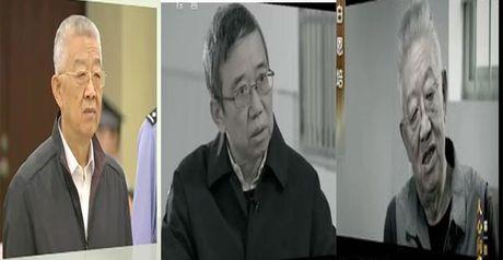 Trung Quoc 'sot' voi loat phim tai lieu ve 10 cuu quan tham tu thu - Anh 1