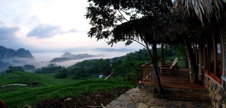 Thien nhien tuyet dep o Pu Luong Retreat - Anh 8