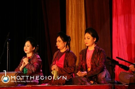 Cuoc tao ngo dac sac tho-nhac Nguyen Duy tren dat phuong Nam - Anh 3