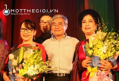 Cuoc tao ngo dac sac tho-nhac Nguyen Duy tren dat phuong Nam - Anh 6