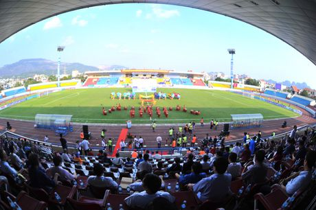 Khai mac vong chung ket U.21 Bao Thanh Nien - Cup Clear Men 2016 - Anh 2