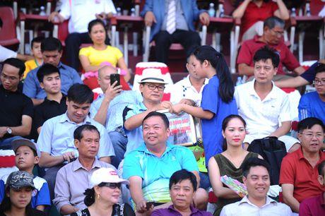 Khai mac vong chung ket U.21 Bao Thanh Nien - Cup Clear Men 2016 - Anh 6