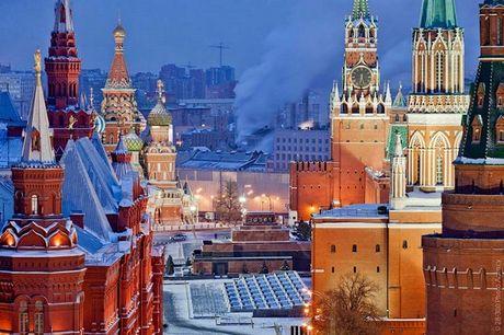 Dien Kremlin canh bao ve hau qua khung khiep neu ong Assad ra di - Anh 1