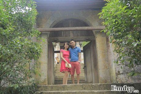 Chang 'phi cong' cau hon bang nhan kim cuong tren deo Ma Pi Leng - Anh 6