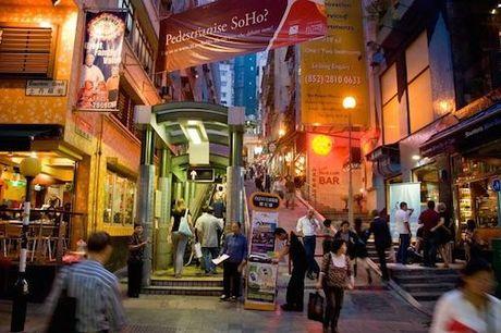 Qua khu cua khu pho sanh dieu nhat Hong Kong - Anh 3