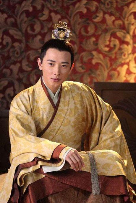 Chuyen chua ke ve cuoc hon nhan bi kich cua Han Hue De - Anh 1