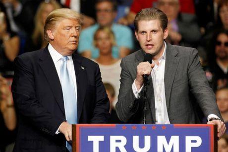 Con trai noi Trump se chap nhan ket qua bau cu neu cong bang - Anh 1