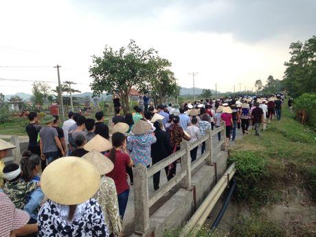 Ha Nam: Nghen ngao giay phut tien biet phi cong Dang Dinh Duy - Anh 4