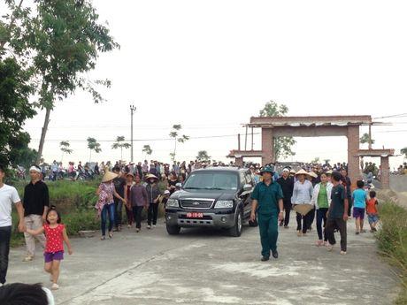 Ha Nam: Nghen ngao giay phut tien biet phi cong Dang Dinh Duy - Anh 5