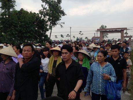 Ha Nam: Nghen ngao giay phut tien biet phi cong Dang Dinh Duy - Anh 6