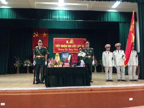 Ha Nam: Nghen ngao giay phut tien biet phi cong Dang Dinh Duy - Anh 7