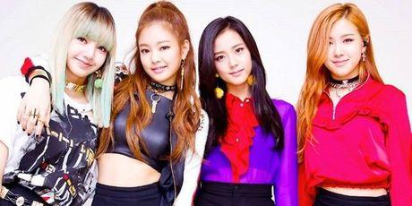 Fan nhac nho YG: 'Dung doi xu voi Black Pink nhu Big Bang' - Anh 1