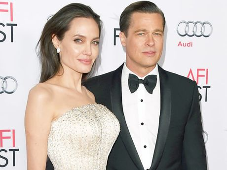 Hau ly hon, Brad Pitt - Angelina Jolie dua dinh thu tai Phap len san bat dong san - Anh 1