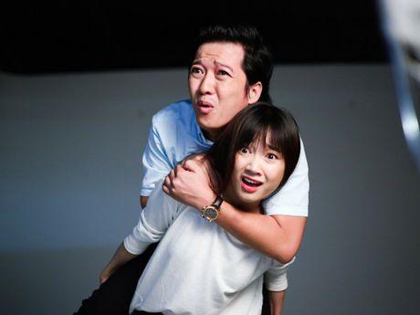 Truong Giang: Thuong Nha Phuong vi ngoan va that - Anh 1