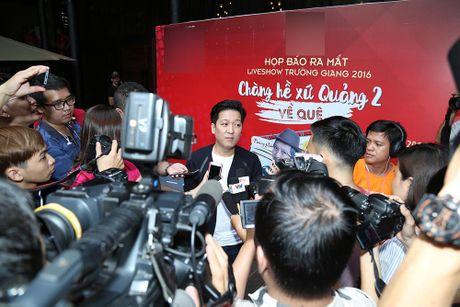 Truong Giang: Thuong Nha Phuong vi ngoan va that - Anh 2