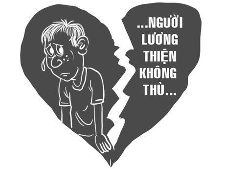 Vuon hong: Ban ay theo duoi em ca nam, nhung em khong co tinh cam - Anh 1