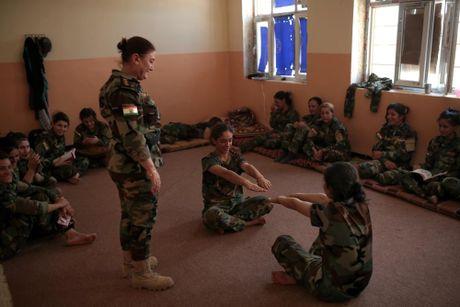 Bong toi cua Isis: Buc anh tu mien Bac Iraq - Anh 10