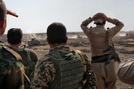 Bong toi cua Isis: Buc anh tu mien Bac Iraq - Anh 6