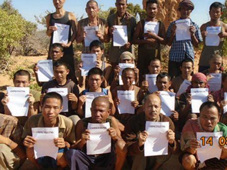 Cuop bien Somalia tha con tin Viet Nam bi bat tu 2012 - Anh 1