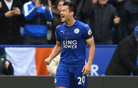 Thang de Crystal Palace, Leicester tam thoat vung lay - Anh 13