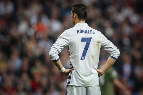 Real khong con la cua rieng Ronaldo - Anh 1
