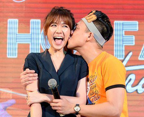 Tran Thanh: 'Toi va Hari Won that su hanh phuc' - Anh 2