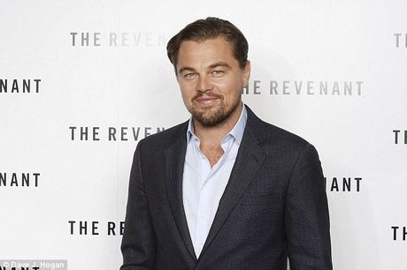 Leonardo DiCaprio suyt chet duoi khi quay phim - Anh 1