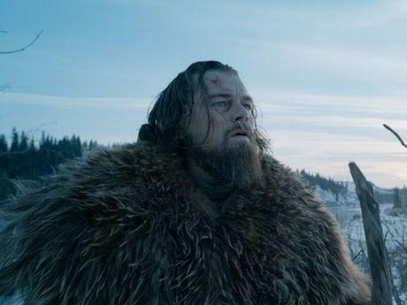 Leonardo DiCaprio suyt chet duoi khi quay phim - Anh 2