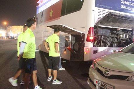 Bahrain choi chieu, gay kho U19 Viet Nam - Anh 1