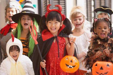 Lich su va y nghia le Hoi Halloween khong phai ai cung biet - Anh 1