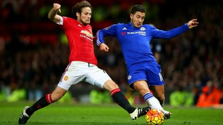 Nhan dinh, du doan ket qua tran Chelsea - M.U - Anh 1