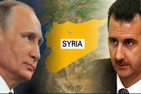 Nga canh bao hau qua khung khiep neu ong Assad ra di - Anh 1