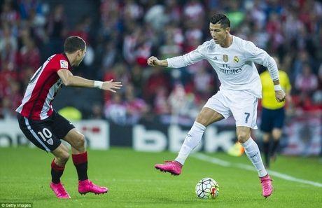 Nhan dinh, du doan ket qua ty so tran Real Madrid - Athletic Bilbao - Anh 1