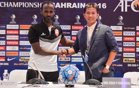 HLV Hoang Anh Tuan: 'U19 Viet Nam khong ngan Bahrain, du suc vao ban ket' - Anh 1