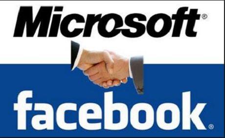 Microsoft muon mua lai Facebook, Zuckerberg tu choi thang thung - Anh 1