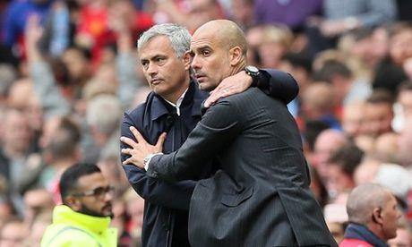 Co le, Jose Mourinho luon la nguoi du bi o Old Trafford - Anh 1