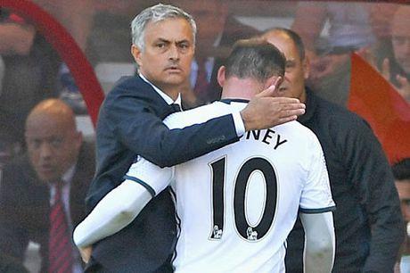 Co le, Jose Mourinho luon la nguoi du bi o Old Trafford - Anh 3