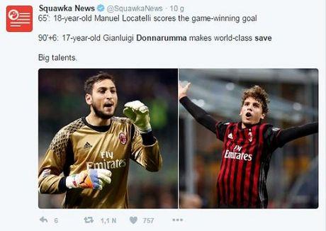 Donnarumma cuu thua sieu dang o giay cuoi cung, giup Milan ha Juventus - Anh 2