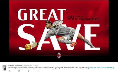 Donnarumma cuu thua sieu dang o giay cuoi cung, giup Milan ha Juventus - Anh 3