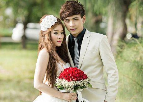 Vo cu chuc mung Ho Quang Hieu co nguoi moi, li do giau hon nhan vi danh tieng cua chong - Anh 2